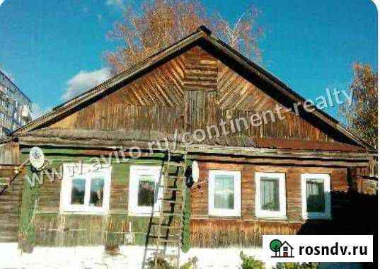 Дом 100 м² на участке 11.1 сот. Мелехово