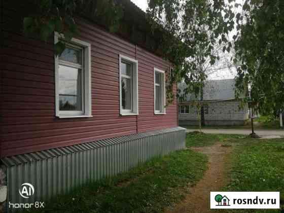 Дом 36 м² на участке 2 сот. Ряжск