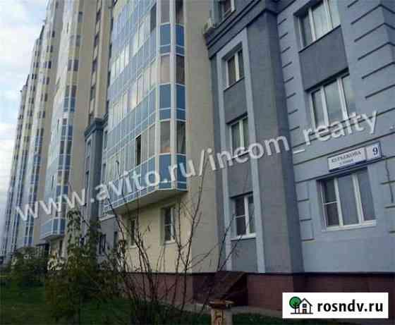 1-комнатная квартира, 34 м², 15/16 эт. Домодедово