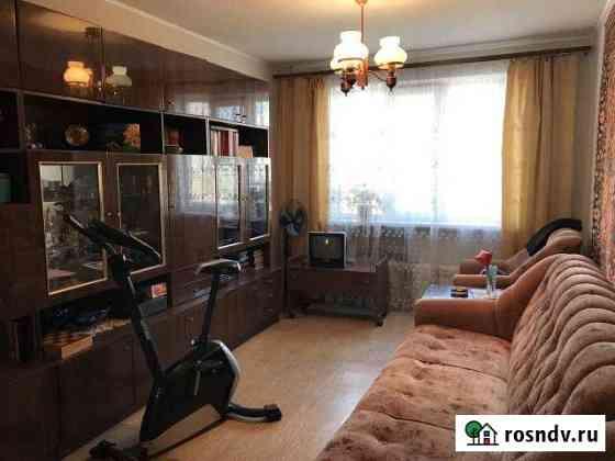 3-комнатная квартира, 68 м², 3/5 эт. Краснозаводск