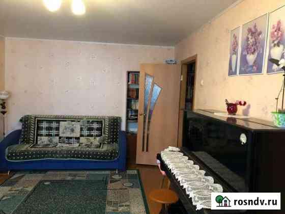 2-комнатная квартира, 50 м², 5/5 эт. Заречный