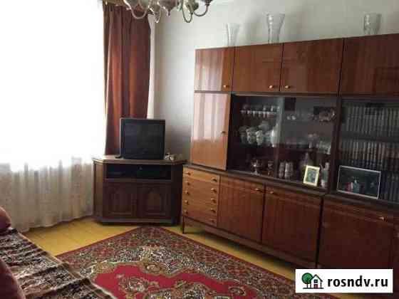 3-комнатная квартира, 52 м², 5/5 эт. Мирный
