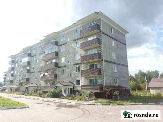 1-комнатная квартира, 41 м², 2/5 эт. Майма