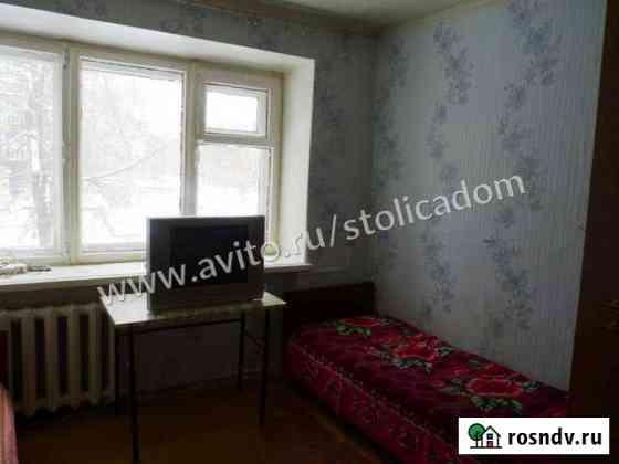 Комната 13 м² в 1-ком. кв., 2/5 эт. Зеленодольск