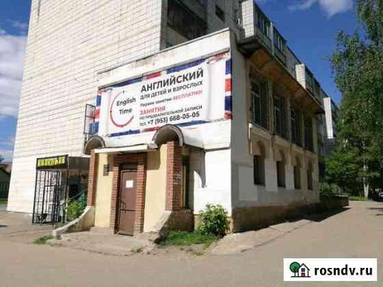 Помещение свободного назначения, 45 кв.м. Кострома