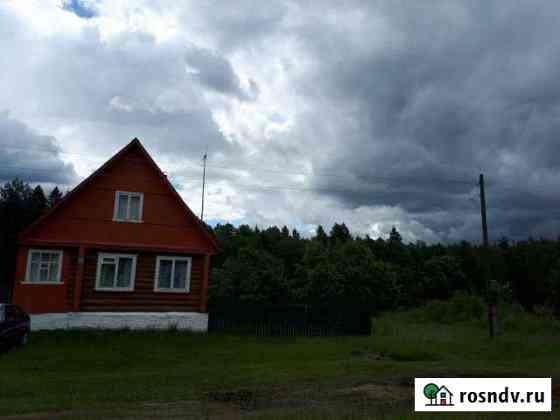 Дом 90 м² на участке 20 сот. Радужный