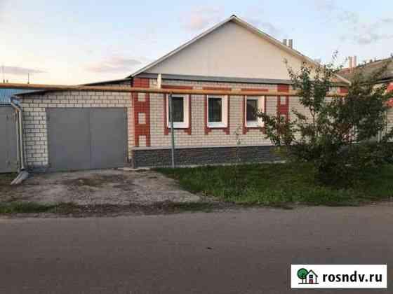 Дом 75 м² на участке 4 сот. Новый Оскол