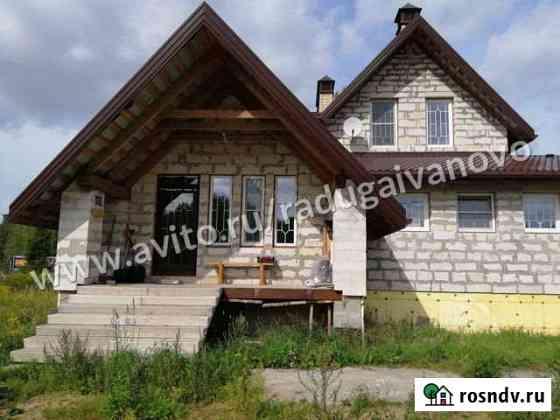 Коттедж 319.6 м² на участке 15 сот. Ново-Талицы