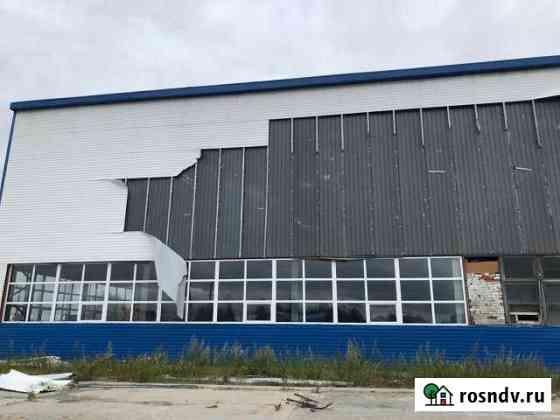 Производственное помещение, 30180 кв.м. Ноябрьск