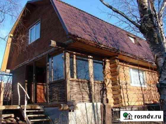 Дача 70 м² на участке 11 сот. Мурманск