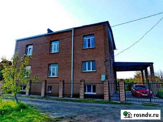 Дом 320 м² на участке 12 сот. Марьянская