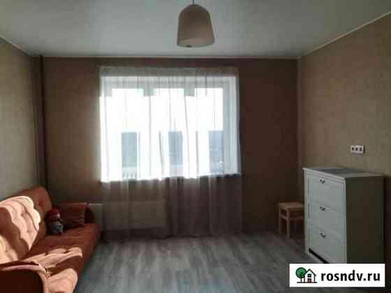 1-комнатная квартира, 40 м², 16/16 эт. Свердловский