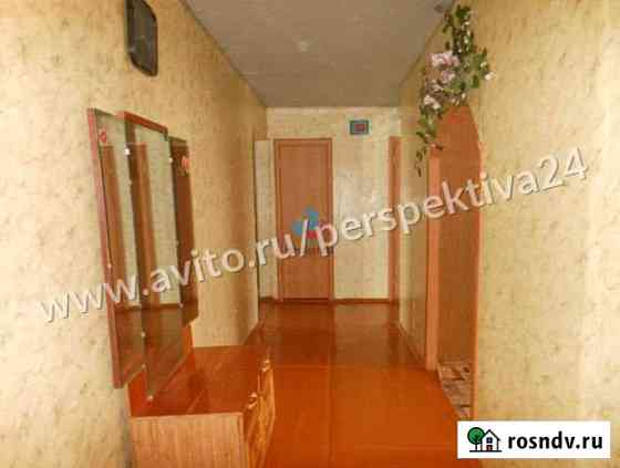 3-комнатная квартира, 60 м², 3/3 эт. Красная Горка