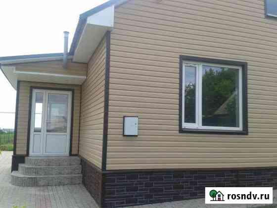 Дом 100 м² на участке 16 сот. Короча