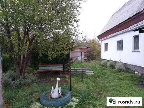 Дом 70 м² на участке 11 сот. Гурьевск