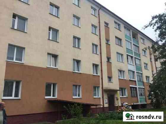 2-комнатная квартира, 47 м², 4/5 эт. Мамоново
