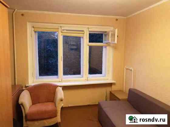 Комната 11 м² в 2-ком. кв., 3/5 эт. Калининград
