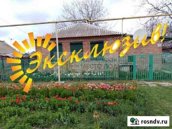 Дом 63.2 м² на участке 8.2 сот. Камышеватская