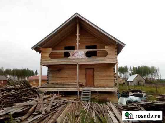 Дом 120 м² на участке 11 сот. Верхняя Максаковка