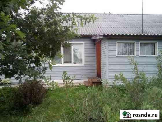 Дом 70 м² на участке 12 сот. Троицкий
