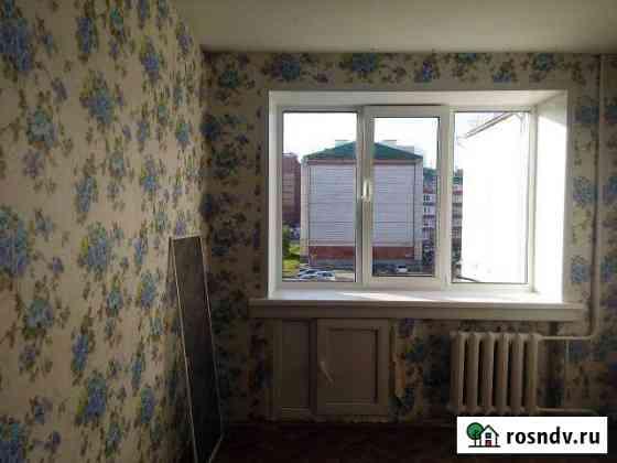 Комната 22 м² в 2-ком. кв., 3/5 эт. Зеленодольск