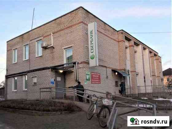 Офисное помещение, 27 кв.м. Новоржев