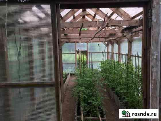 Дом 65.4 м² на участке 12.3 сот. Агроном