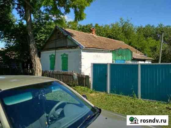 Дом 45 м² на участке 20 сот. Кавказская