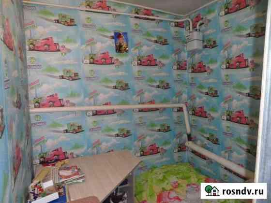Дом 23 м² на участке 3.5 сот. Тюкалинск