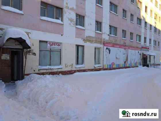 Торговое помещение, 74.5 кв.м. Заозерск