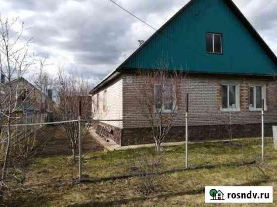 Дом 100 м² на участке 10 сот. Приютово