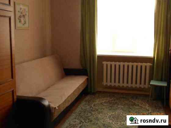 Комната 18 м² в 1-ком. кв., 3/5 эт. Курган