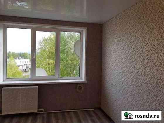 2-комнатная квартира, 48 м², 5/5 эт. Плесецк
