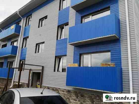1-комнатная квартира, 33 м², 2/3 эт. Майма