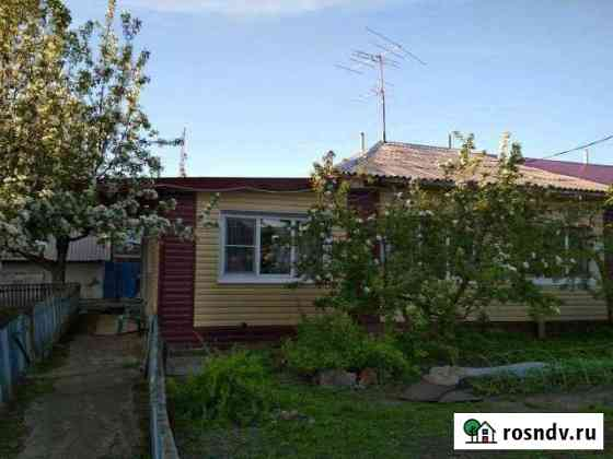 Дом 113 м² на участке 9 сот. Азово