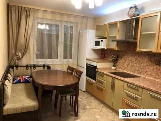 2-комнатная квартира, 64 м², 3/16 эт. Краснознаменск