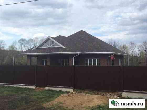 Дом 100 м² на участке 15 сот. Николаевка