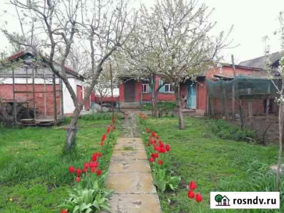Дом 80 м² на участке 35 сот. Ивановская
