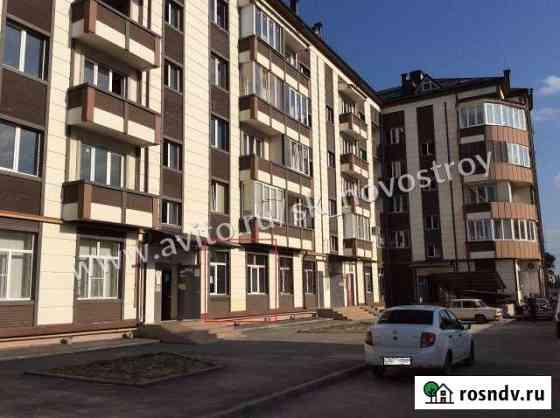1-комнатная квартира, 150 м², 5/6 эт. Баксан