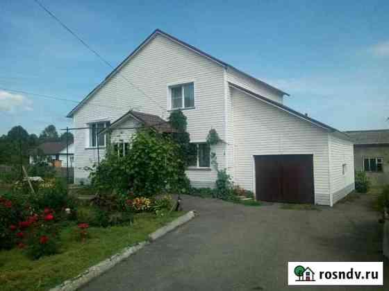 Дом 119 м² на участке 15 сот. Красногорское