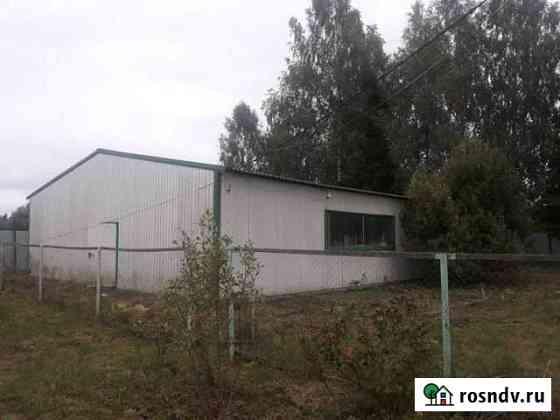 Производственное помещение, 212 кв.м. Переславль-Залесский
