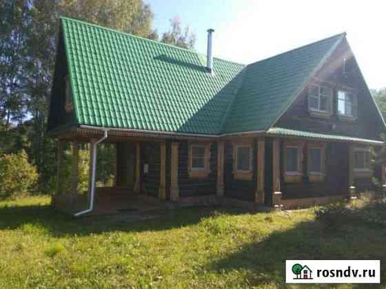 Коттедж 150 м² на участке 30 сот. Семенов