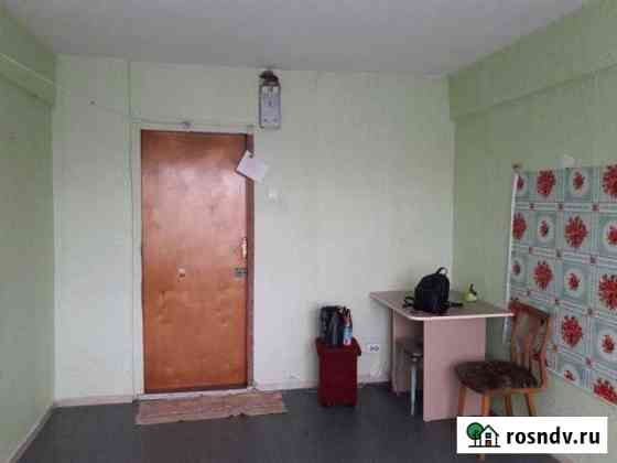 Комната 14 м² в 1-ком. кв., 5/5 эт. Абакан