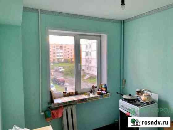 4-комнатная квартира, 58 м², 3/5 эт. Сокол