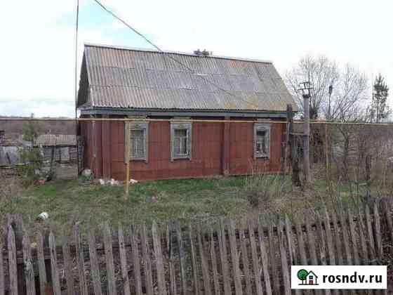 Дом 31.1 м² на участке 40 сот. Ртищево