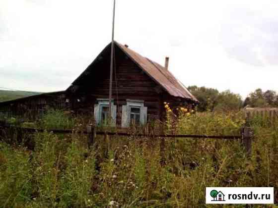Дом 27 м² на участке 18 сот. Черноисточинск