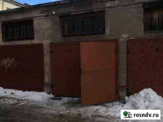 Гараж 21 м² Петрозаводск