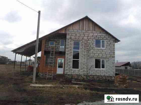 Дом 150 м² на участке 15 сот. Грайворон