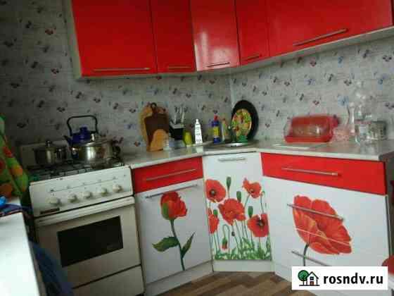 3-комнатная квартира, 52 м², 2/2 эт. Большая Черниговка