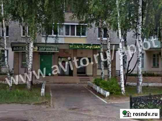 Нежилое помещение, 162 кв.м. Зеленодольск